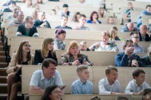 """Konkursų moksleiviams """"Informiko augintinis"""", """"IT galvosūkiai"""" ir mokymų ciklo """"Programavimo pamokėlės"""" nugalėtojai ir laureatai"""