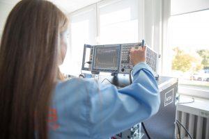 Sugriauti stereotipus: technologijų sektoriuje vis dar nėra vietos merginoms?