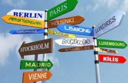 Erasmus praktikų InfoPoint! Susitik su IF Tarptautinių ryšių koordinatore!