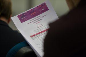 """Mokslinės konferencijos organizatoriai: """"Interaktyvios mokymosi priemonės – mūsų švietimo ateitis"""""""