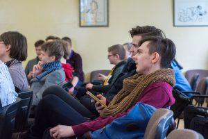 Regioniniai Dr. J. P. Kazicko konkursai moksleiviams finišuoja – skelbiami Kauno regiono laimėtojai