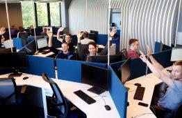 """KTU IF plečia partnerių gretas: pasirašyta bendradarbiavimo sutartis su IT įmone """"Teltonika Networks"""""""