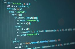 1000 ir viena programavimo kalba: KTU mokslininkai apie tai, kaip jos atsiranda ir ką labiausiai verta mokytis