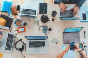KTU informatikai: IT sritis per daug apipinta mitais