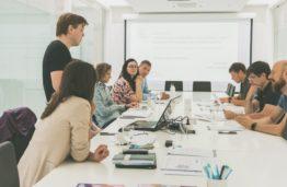 """KTU IT mokslininkas """"Šiuolaikinis besimokantysis yra ne tik turinio vartotojas, bet ir kūrėjas"""""""