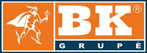 BK grupė logo